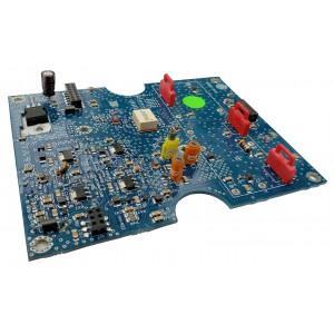 Reverse Amplifier Module, 85 MHz, System Amplifier