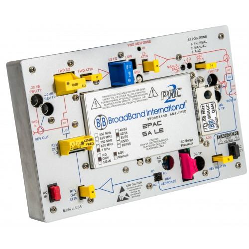 Line Extender, 2PAC-G, for Cisco®/Scientific Atlanta®