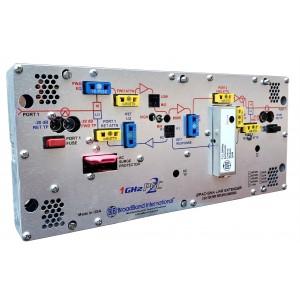 Line Extender, 1 GHz, 2PAC-GNA, for ARRIS®/Phillips®/Magnavox®