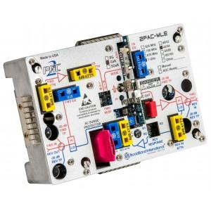 Line Extender, 1 GHz, 2PAC-MLE , for ARRIS®/Phillips®/Magnavox®