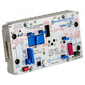 Line Extender, 2PAC-MOT, for ARRIS®/Motorola®/GI®