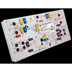 Broadband International® System Amplifier 6-PAC-J for G.I./Motorola®