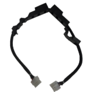 Broadband International® Power Supply Umbilical Cord