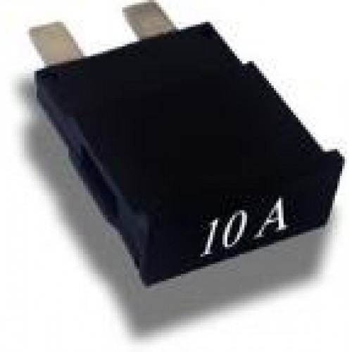 Broadband International® Fuse, Node, 10 Amp