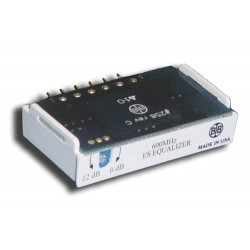Broadband International® Interstage Equalizer 600 MHz, Variable