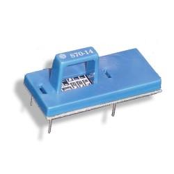 Broadband International® Forward Equalizer 870 MHz, w/cover
