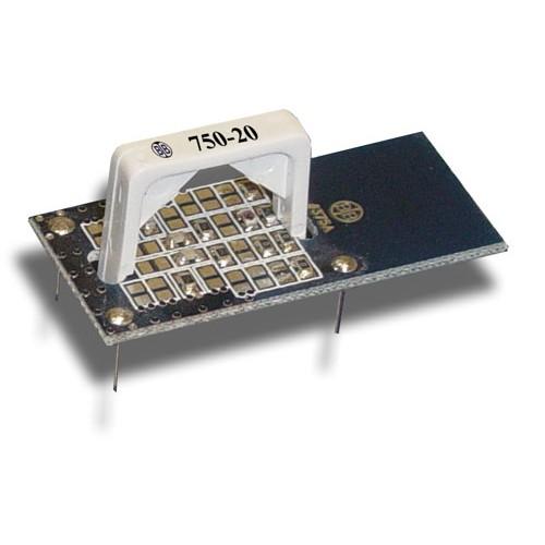 Broadband International® Forward Equalizer, 750 MHz