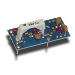 Broadband International® Forward Equalizer 450 MHz