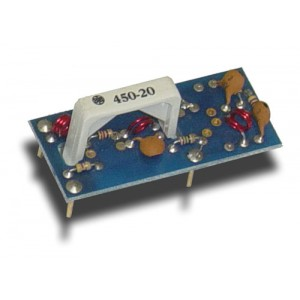 Broadband International® Forward Equalizer 450 MHz