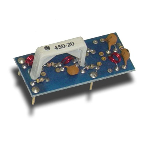 Broadband International® Forward Equalizer, 450 MHz