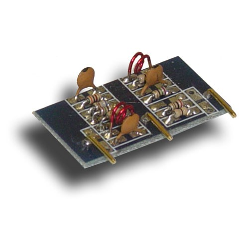 Broadband International® Forward Equalizer, 550 MHz, SEE