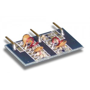 Broadband International® Forward Equalizer, 450 MHz, SEE