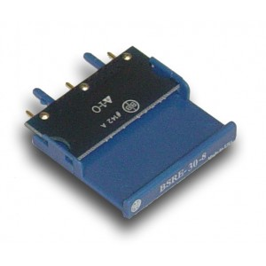Broadband International® Reverse Equalizer 30 MHz SRE-E