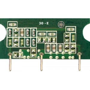 Broadband International® Reverse Equalizer 30 MHz SEE-E