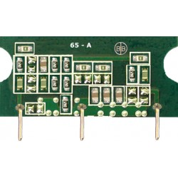 Broadband International® Reverse Equalizer 65 MHz SEE-A