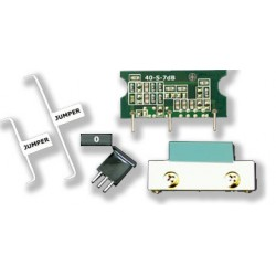 Broadband International® Reverse Amplifier Kit