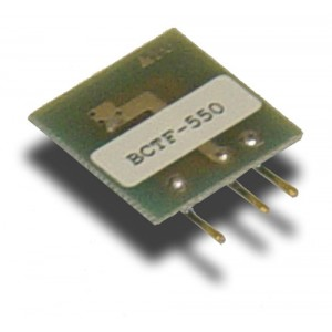 Broadband International® Thermal Compensator, 750 MHz