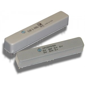 Broadband International® Diplex Filter DF1-SS