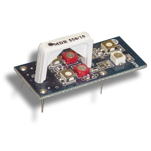 Broadband International® Response Correction Board, MDR