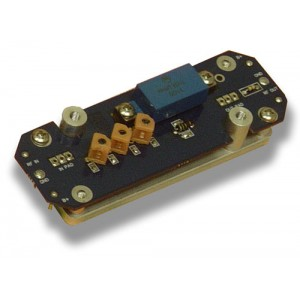 Broadband International® Reverse/Return Amplifier JLX