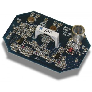 Broadband International® Reverse/Return Amplifier JRA
