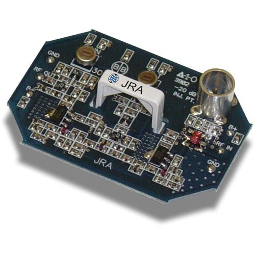 Broadband International® Reverse Amplifier, JRA