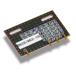 Broadband International® Forward Equalizer, 862 MHz, 62E