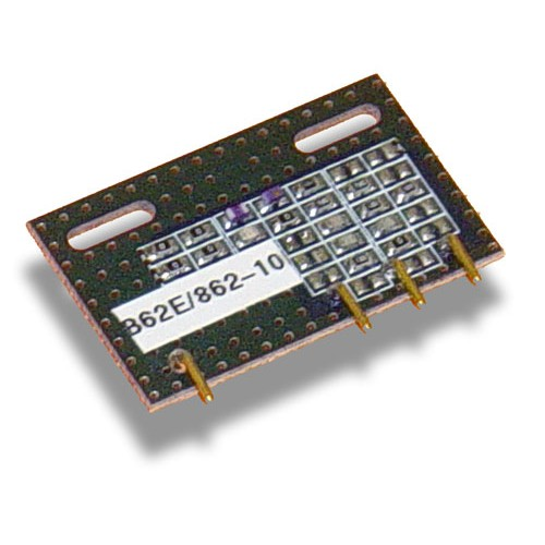 Broadband International® Forward Equalizer, 862 MHz, 6-2E