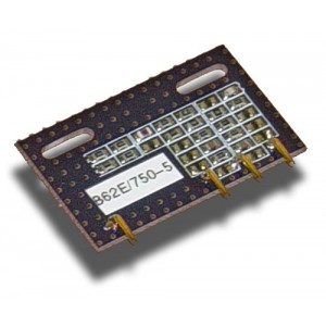 Broadband International® Forward Equalizer, 750 MHz, 6-2E