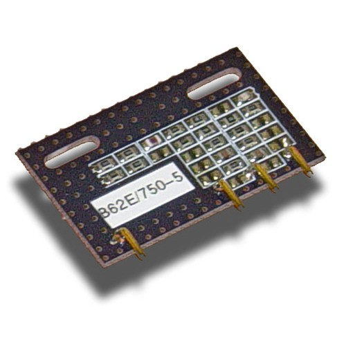 Broadband International® Forward Equalizer, 750 MHz, 62E