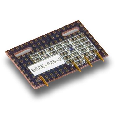 Broadband International® Forward Equalizer, 625 MHz, 6-2E