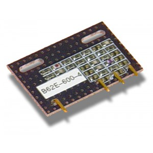 Broadband International® Forward Equalizer, 600 MHz, 6-2E