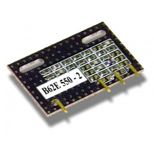 Broadband International® Forward Equalizer 550 MHz 62E