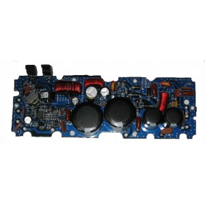 Broadband International® Power Supply, 35 to 90 Volts