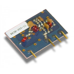 Broadband International® Forward Equalizer, 450 MHz, 6-2E