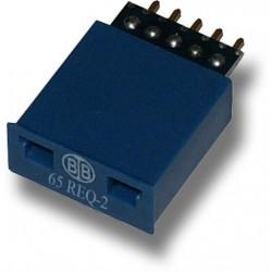 Broadband International® Reverse Equalizer 65 MHz