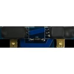Broadband International® Crowbar, Surge Protector
