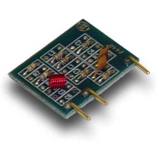 Broadband International® Forward Equalizer, 550 MHz, 5-2E