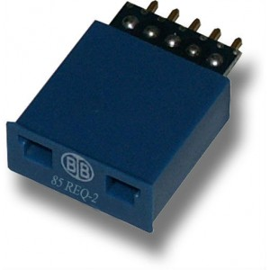 Broadband International® Reverse Equalizer, 85 MHz