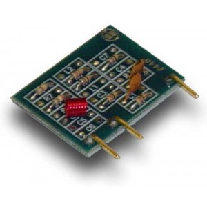 Broadband International® Forward Equalizer, 450 MHz, 5-2E