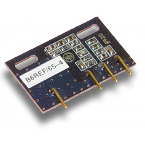 Broadband International® Reverse Equalizer 65 MHz 62E