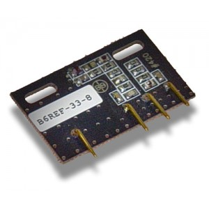 Broadband International® Reverse Equalizer, 33 MHz, 6-2E