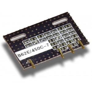 Broadband International® Cable Simulator, 450 MHz, 62E