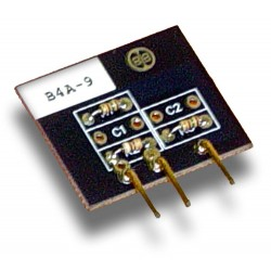 Broadband International® Attenuator Pad 4A