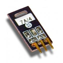 Broadband International® Attenuator Pad 7A