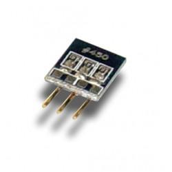 Broadband International® Attenuator Pad 9A, Short