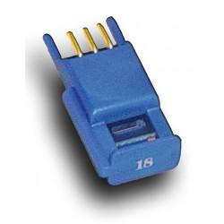 Broadband International® Attenuator Pad 9A, w/cover