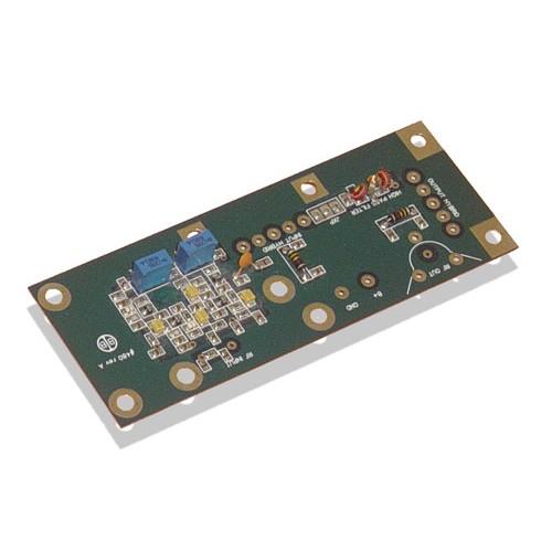 Broadband International® Forward Bridger Amplifier, 600 MHz