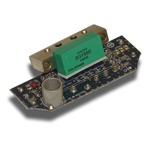 Broadband International® Reverse Amplifier 5LER91