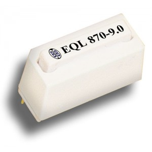Broadband International® Linear/Node Equalizer, 870 MHz